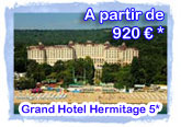 Grand Hotel Hermitage 5*